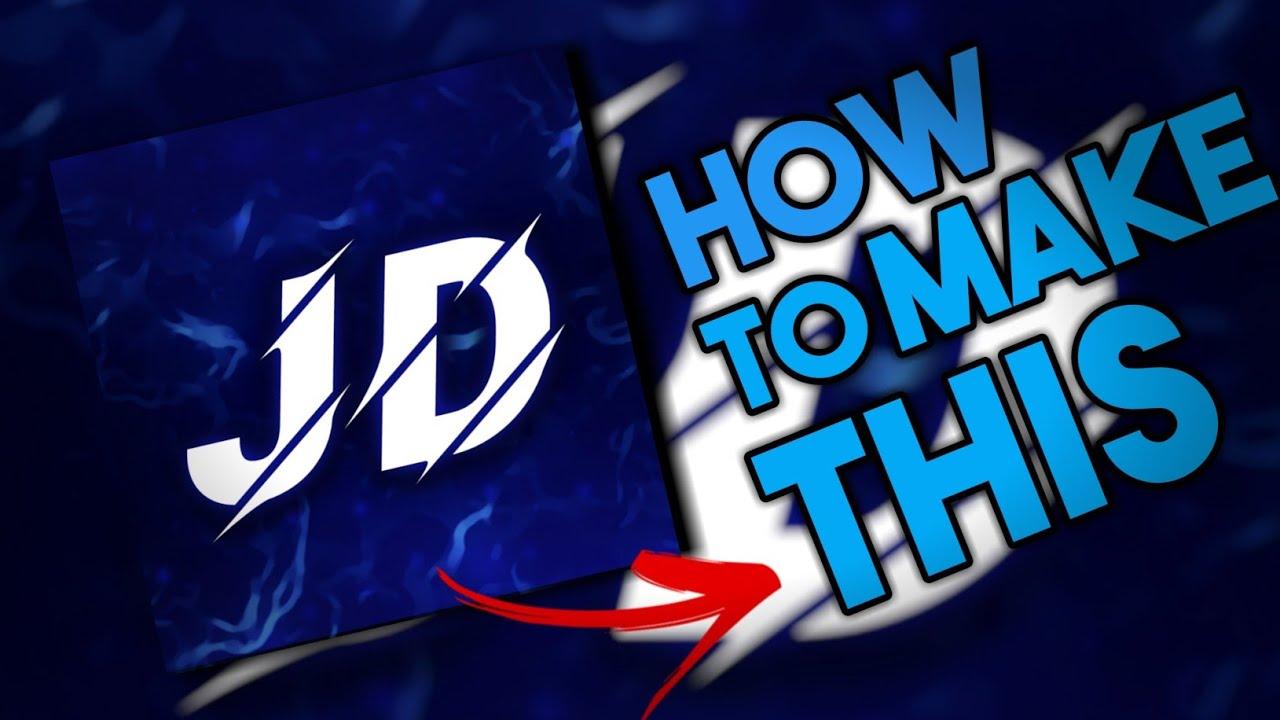 How to Make Gaming Logo on Android | Gaming logo free ...
