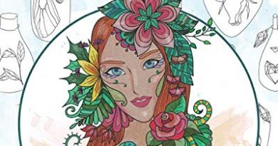 Magical Fairies: Adult Coloring Book (Great New Christmas Gift Idea 2019 - 2020, Stress Relieving Creative Fun Drawings For Grownups & Teens to Reduce Anxiety & Relax)