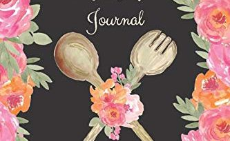 My Recipe Journal: Blank recipe books to write in, Empty diy Cookbooks with template, organizer notebook for Yummy family recipes. Blank cookbooks to write in. Funny Cute kitchen and recipe box gifts