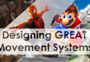 Gamasutra: Caleb Compton's Blog – Run, Jump and Climb: Designing Fun Movement in Games (with video)