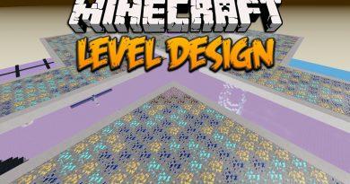 the best Minecraft level design tutorials