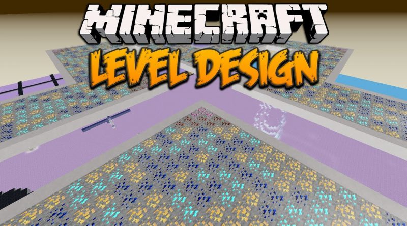 the best Minecraft level design tutorials