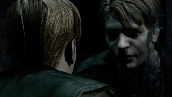 Silent Hill 2 game design doc