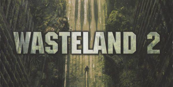 Wasteland 2 Vision Document